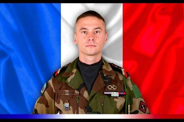 Hommage à Julien Barbé: un Normand mort pour la FRANCE et pour la sécurité de toute l'EUROPE !