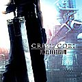 [CRITIQUE] Crisis Core : Final Fantasy VII