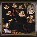 The Toledo Museum of Art has acquired a stunning example of portraiture by Dutch Master Frans <b>Hals</b>