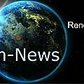 Les rendez-vous de Flash-News