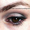 EOTD N52:PEACH BEIGE-MADE IN MANHATTAN-BLACK <b>FLAME</b> SEPHORA