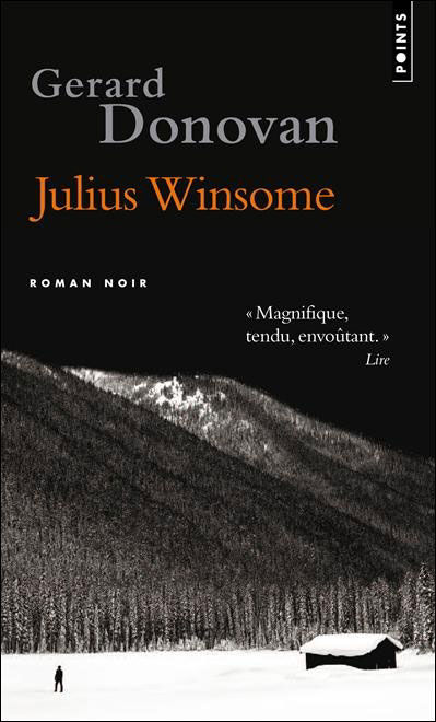 JULIUS WINSOME (couverture)