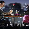 Man Seeking Woman - <b>série</b> 2015 - FXX