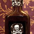 Produit rituel contre les <b>poisons</b> par le maitre marabout alibo