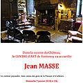 Jean <b>Massé</b> en direct live ....