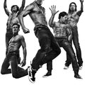 Nouvelle affiche du film Magic Mike XXL - Mai 2015