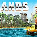 Ylands : un jeu de <b>survie</b> développé par Bohemia Interactive