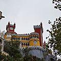 Escapade Lisbonne Jour 3