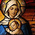 Message de la Vierge Marie à <b>Lourdes</b>