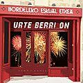 BEER (Bordeaux Eskual Etxea Rugby) - BEEF (Bordeaux Eskual Etxea Football) - BEEP (Pelote)