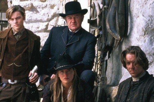 DiCaprio, Hackman, Stone, Crowe... 4 stars pour le Mort ou Vif de Sam Raimi