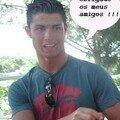 Le blog de 2 cousines fans de Cristiano Ronaldo