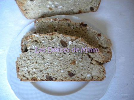 Irish soda bread au muesli 68827559_p