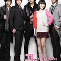 <b>Boys</b> <b>Before</b> <b>Flowers</b> Review #2 (Ep1-10)