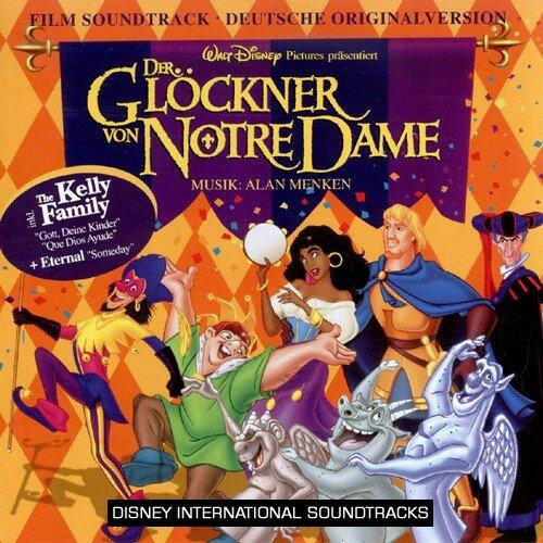 hunchback of notre dame disney. (1996) The Hunchback of Notre