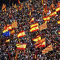 « Crise catalane : l'heure des référendums », par Anthony Sfez