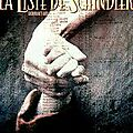 La liste de Schindler - <b>STEVEN</b> <b>SPIELBERG</b>