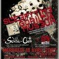 <b>Sebkha</b>-Chott + Sleepytime Gorilla Museum - 18/04/07