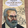 J'ai lu Victor Hugo Les <b>Misérables</b>