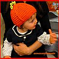 Halloween chez les serial <b>crocheteuses</b> !