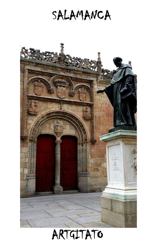Salamanca Artgitato 8