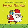 Pêle-Mêle : Bonjour Père Noël - Joyeux Noël, Lou ! - Boréal Express - Les bottes de Petit Jo