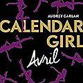 Calendar G