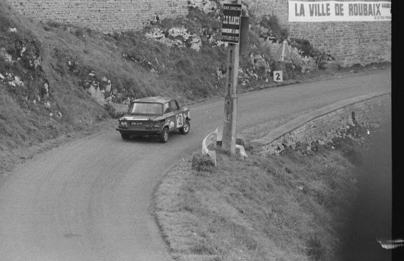1970 - CC Urcy -- Michel Pignard 2