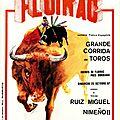 <b>corrida</b> de Floirac