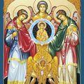 Hymne Acathiste au <b>Saint</b> <b>Archange</b> <b>Michel</b>