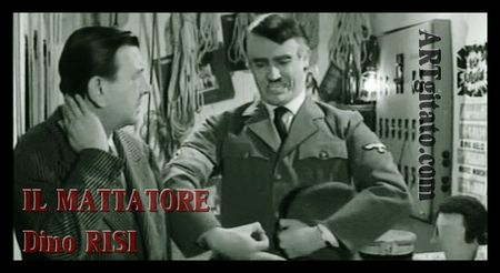 Il Mattatore Dino Risi L'homme aux cent visages (3)