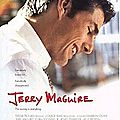 JERRY MAGUIRE - 7,5/10