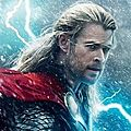 <b>Thor</b> 2 le trailer !