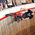 DEMON DROME WALL OF <b>DEATH</b> - A Truly Awesome Show with Daredevil Motorcycle Riders (UK)
