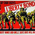 Buy United States <b>Liberty</b> Bonds, act now !