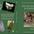 Spéléologie en Saône-et-Loire