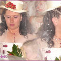 Le mariage de Philippe Lestunff et Alexiane Gossiaux le 18 juillet 2009