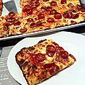 Les 5 meilleures pizzas de New York