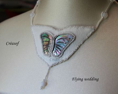 flying wedding 1