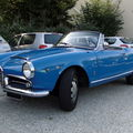 ALFA ROMEO Giulia Spider 1962 <b></b> 1965