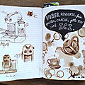 saccage ce carnet - wreck this journal