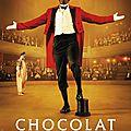 Chocolat ★★★