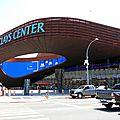 Concerts et matches au Barclays Center