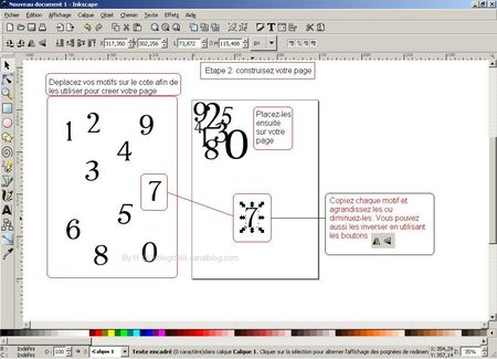 [Inkscape] Tuto : fabriquer des fonds de page 28886403_p