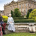 Chatsworth announces largest exhibition to date: <b>House</b> Style