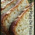 The Cake aux <b>amandes</b>