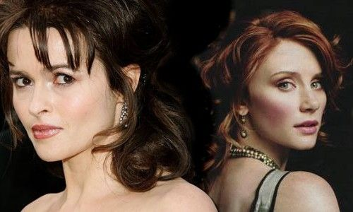 Helena Bonham Carter et Bryce Dallas Howard