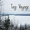 TAG : Voyages