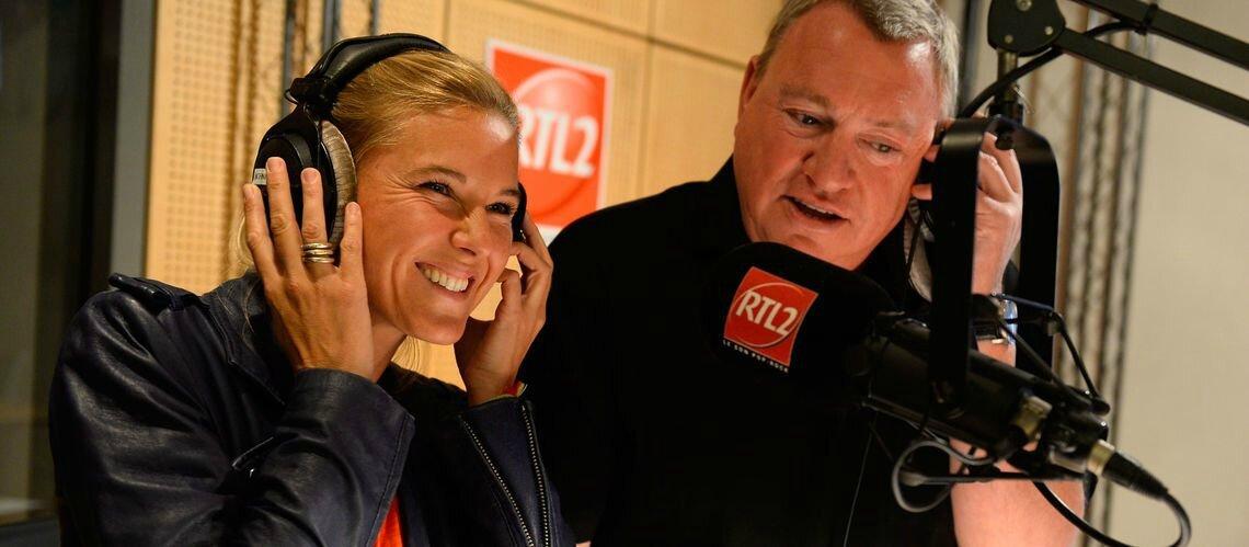 Stéphanie Renouvin blonde et journaliste