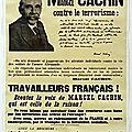L'affaire Cachin